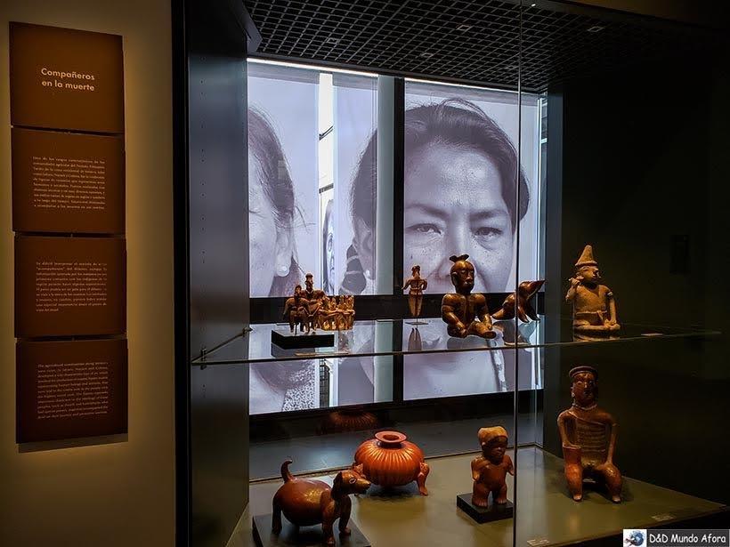 Museu de Arte Pré-colombiana de Santiago - Diário de Bordo Chile: 8 dias em Santiago e arredores