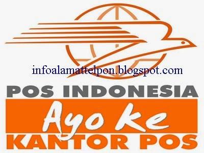 Daftar Alamat Kantor pOs Wilayah Bekasi