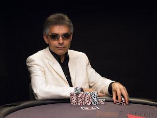 Ben Roberts Poker