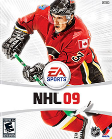 NHL 09 Download
