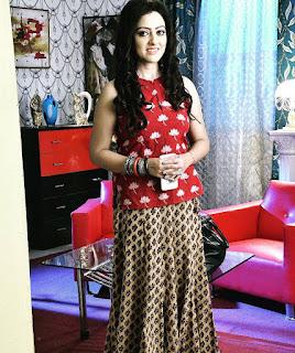 Rupsha Chakraborty Cuteness