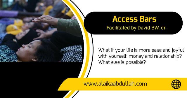 access bars bandung