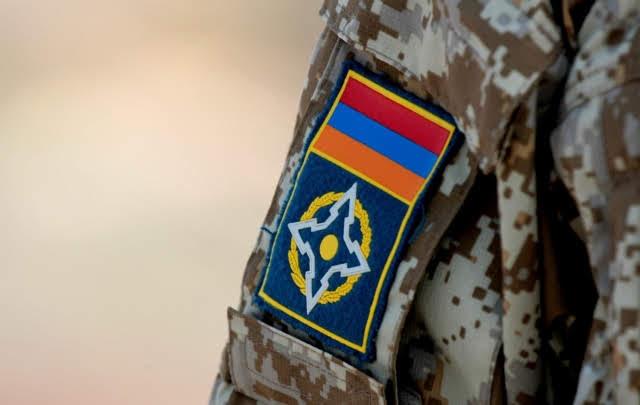 Armenia vetará membresía de Azerbaiyán a la OTSC