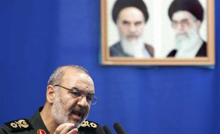 Iranian Military Official: We Have 100,000 Missiles In Lebanon Ready To Hit Israel