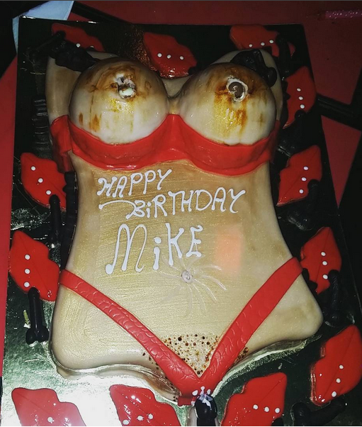 Swell Will You Accept This As Your Birthday Cake If You Are A Man Funny Birthday Cards Online Inifodamsfinfo