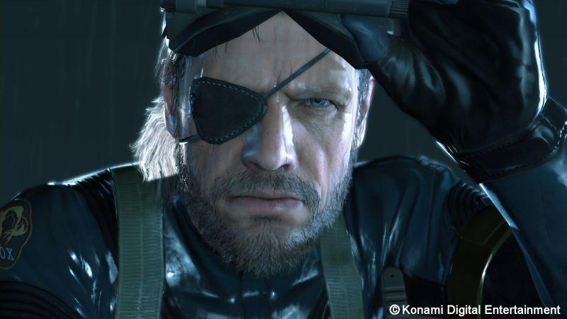 Metal Gear Solid V The Phantom Pain para PC - 3DJuegos