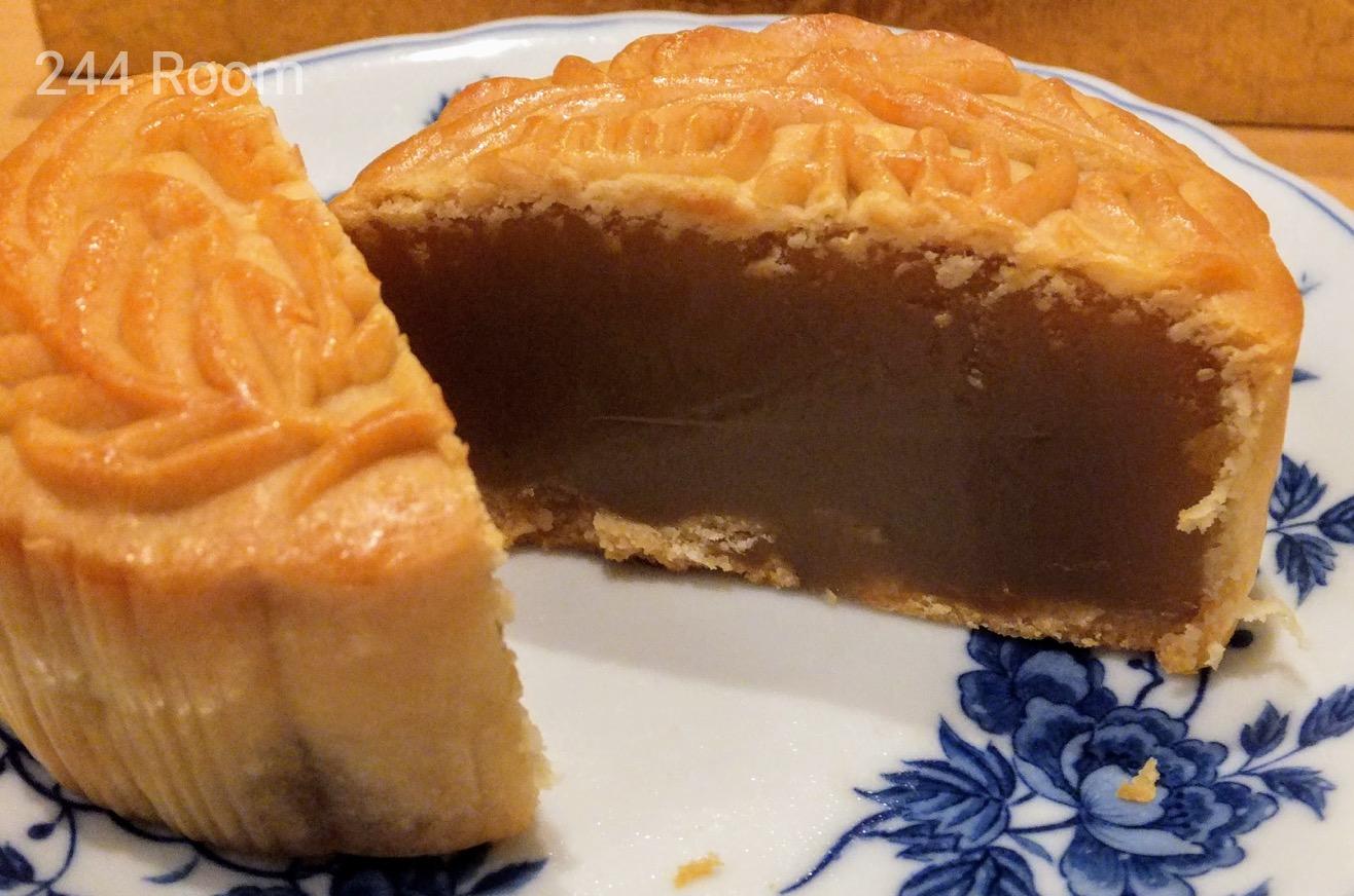 ベトナム月餅 Mooncake6