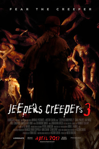 Jeepers Creepers 3 (HDRip 720p Ingles Subtitulada) (2017)
