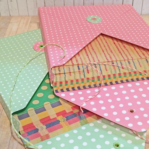 簡単 折り紙:折り紙ケース 作り方-mbinsd.blogspot.com