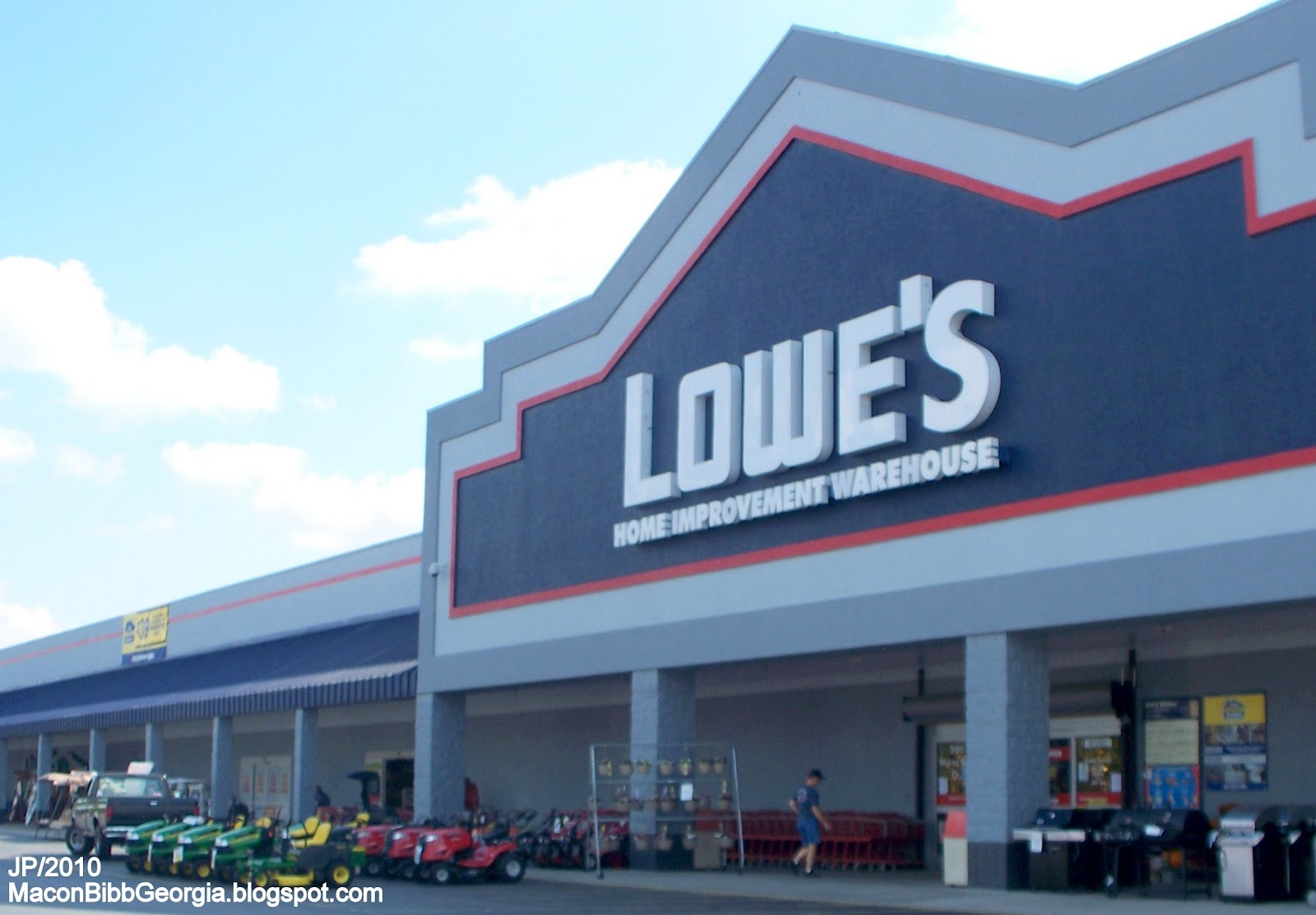 Lowe's Home Improvement Alexandria Va