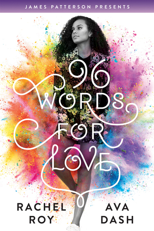 96 Words for Love by Rachel Roy & Ava Dash