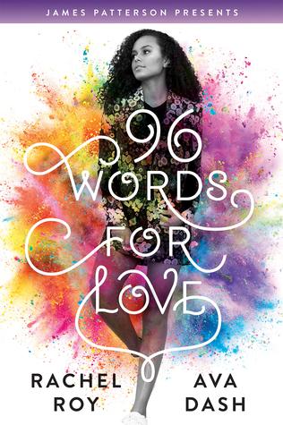 96 Words for Love by Rachel Roy & Ava Dash