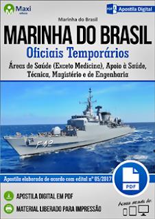 Apostila Martinha do Brasil 2018 - Oficiais Temporários