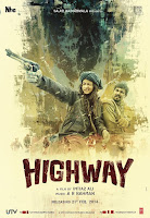 Highway 2014 Full Movie 720p Hindi BluRay With ESubs Download