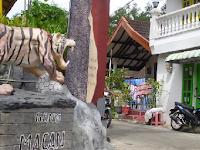Sewa Villa Kamaran di Songgoriti Gang Macan, Murah & Aman!