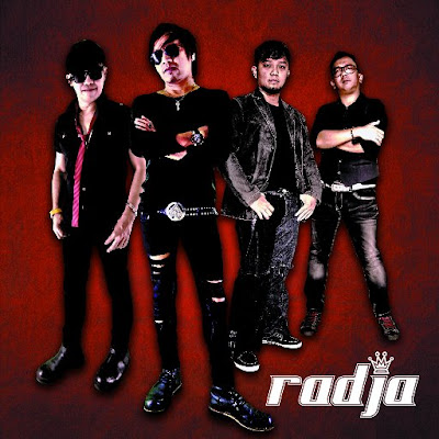 Download  Full Album Kumpulan Lagu Radja Mp3 Terlengkap