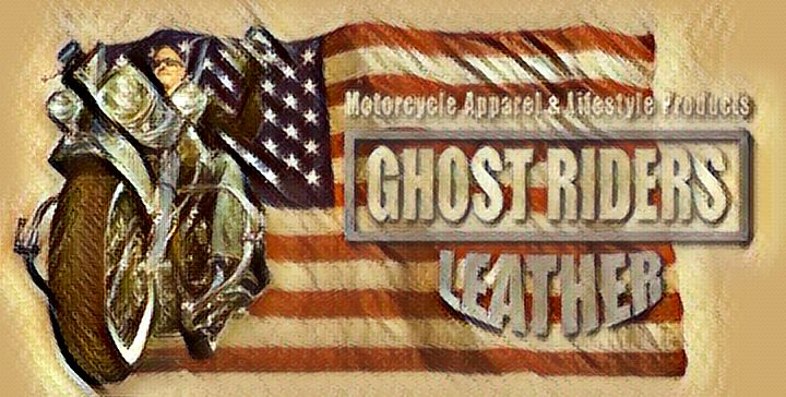 Ghost Riders Leather: Youtube