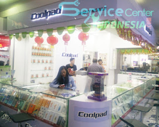 Service Center Coolpad di Jogja