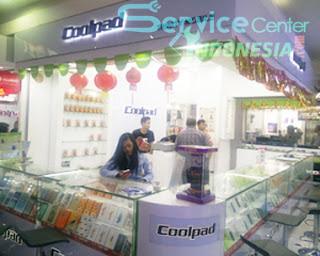 Service Center Coolpad di Jogja