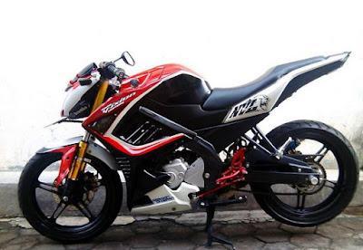 Yamaha Vixion Lightning