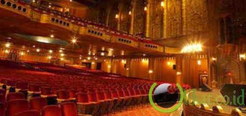 Palace Theatre di New York, Amerika Serikat