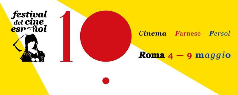 Festival del Cinema Spagnolo  X edizione