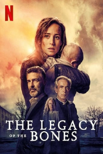 The Legacy of the Bones [HDRip] [Streaming] [Telecharger]