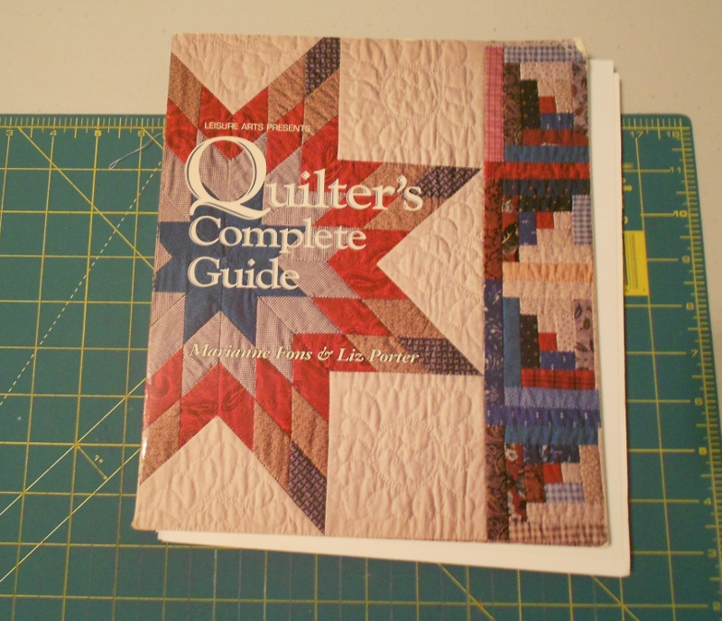 Porter Craft Store Quilts