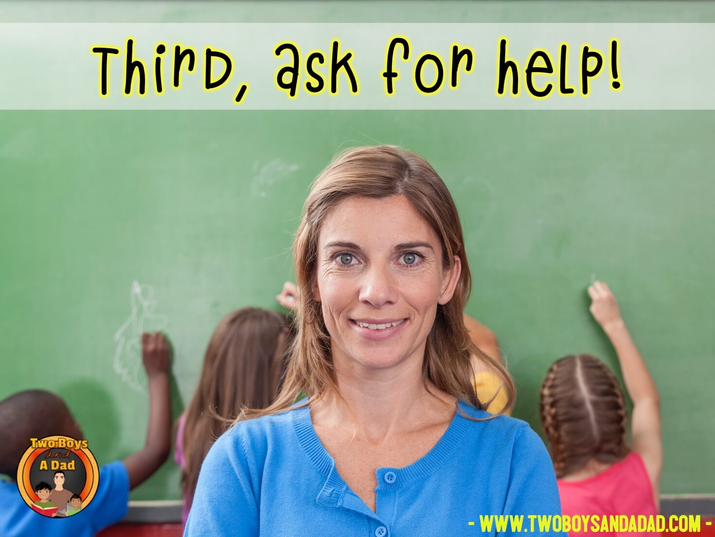 Switching Grade Level Tips Ask for Help
