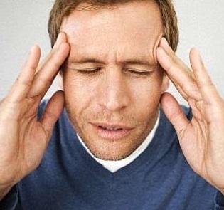 Jangan Makan Ini Saat Sakit Kepala !