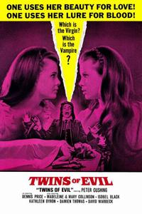 Watch Twins of Evil Online Free in HD