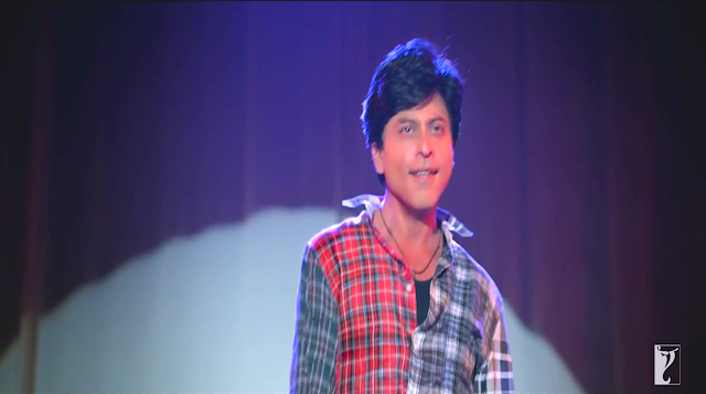 Fan (2016), Directed by Maneesh Sharma, Gaurav walks on the ramp, Fan Movie Still