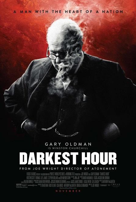 Darkest Hour (El instante más oscuro/Las horas más oscuras) (2017) 720p y 1080p WEBRip mkv Dual Audio AC3 5.1 ch