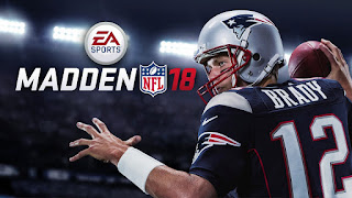 MADDEN NFL 18 pc game wallpapers images screenshots