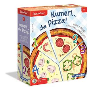 [nonsolograndi] Numeri che Pizza!