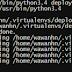 Deploying Flask Python di Pythonanywhere