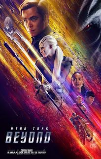 Star Trek Beyond (2016) – สตาร์ เทรค ข้ามขอบจักรวาล [พากย์ไทย]