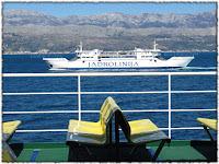 Jadrolinija Ljetni red plovidbe Split Supetar slike otok Brač Online