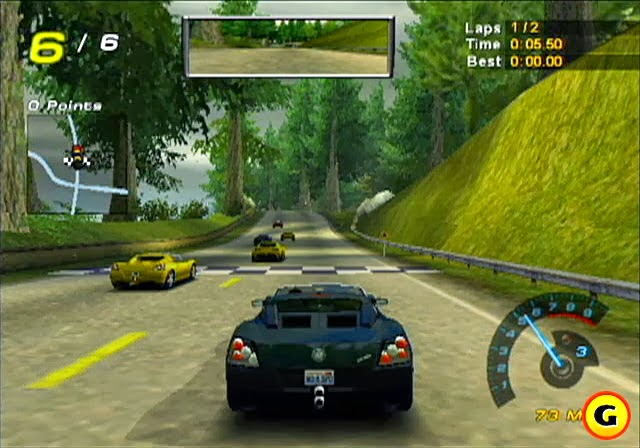 Need For Speed Hot Pursuit 2 Game Full Version Free Download