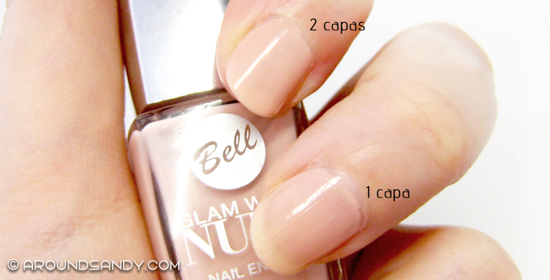 swatches-esmalte-Bell-Cosmetics-Glam-Wear-Nude-01