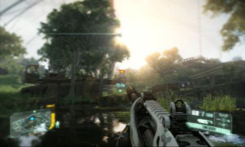 Crysis 3 PC Game Free Download