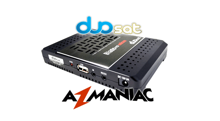 Duosat Blade HD Micro