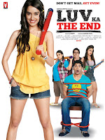 Luv Ka The End 2011 720p Hindi HDRip Full Movie Download