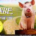 The President of Universal Pictures (Wrongly) Hates This Film: A Babe: Pig In The City Review