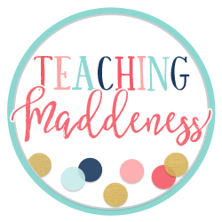 Teaching Maddeness
