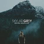 Skylar Grey - Moving Mountains - Single Cover