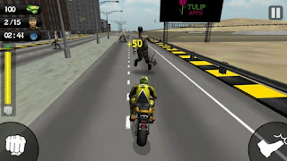 Bike Attack Race Stunt Rider Apk Mod Free Download For Android Full