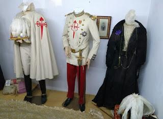 Casa de los Condes de Arriba.