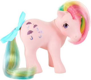 My Little Pony Retro Parasol [ Apr 2018 ]