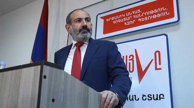 Armenia asegura que no busca ser miembro de OTAN
